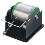 Solder wire holders