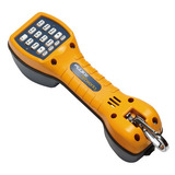 Cable testers, wire and cable locators, breakout boxes and other testers