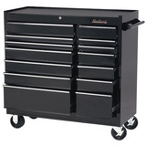 Oversized and standard tool chests for tool storage and organization