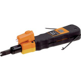 Punchdown tools, tool blades, fusion splicers and other networking tools