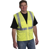 Vests for personal protection and safety