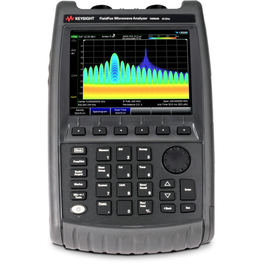 fieldfox-n9950b-front