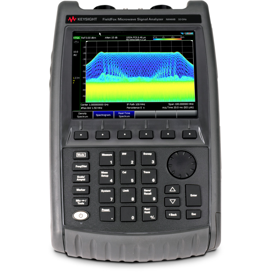 fieldfox-n9960b-front