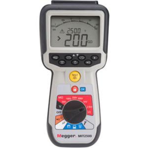 Megger MIT2500