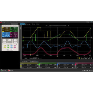 BV9200B-PathWave-BenchVue-Advanced-Power-Control-and-Analysis-Software