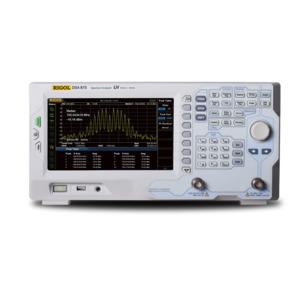 Rigol-DSA815-TG-Front