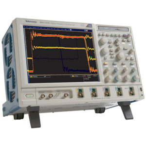 Tektronix DPO7104C/W7