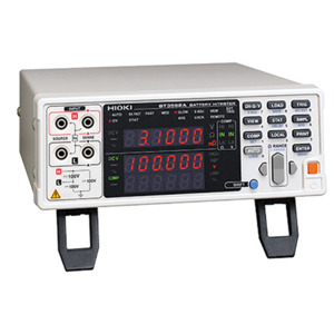 hioki-bt3562a-battery-tester-front