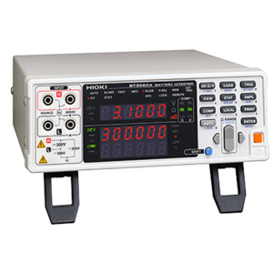 hioki-bt3563a-high-voltage-battery-tester-front