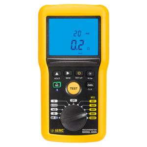 AEMC Instruments 6526